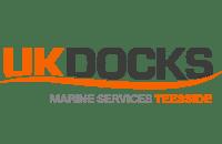 UK Docks logo